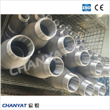 A312 (TP310S, TP316Ti, TP321H) Ecc. /Con. Pipe Reducing Nipple