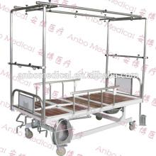 Fünf Funktionen orthopädisches Bett