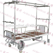 Five functions orthopedic bed