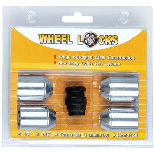 locking wheel nut