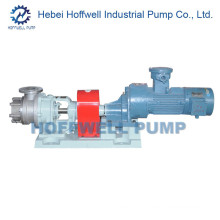 CE Approved NYP52A Stainless Steel Syrup Internal Gear Pump