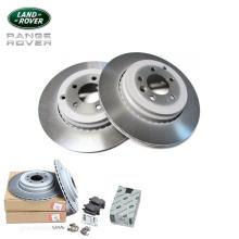 LR016192 High Performance Car Wheels Rear  Brake  Disc Sport Brake Disc For Land Rover