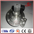 Pulse jet valve 24vdc 1 inch solenoid valve