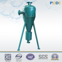 Séparateur automatique de sable centrifuge