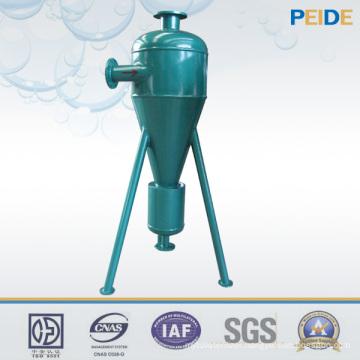 Automatic Centrifugal Sand Separator