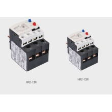 Customized Safety Off Delay Thermal Overload Relay Used For Ac Contactor