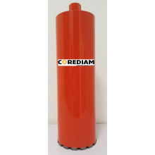 Brazed Diamond Wet Core Drill
