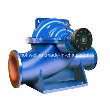 Pompe à eau centrifuge à boîtier déversé TPOW