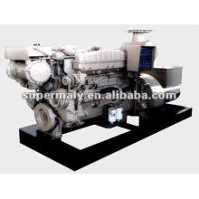 Prix du prix usine du générateur marin avec approbation CCS