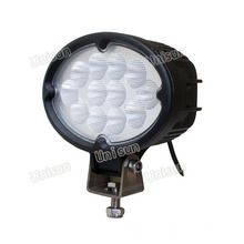 24V 7inch Oval 36W CREE luz do trator do diodo emissor de luz