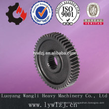 High Quality With Competitive Price Angled Teeth Gear