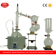 Chemical Short Path Distillation System Equipment