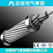 Elk ACSR Conductor reforzado de acero de aluminio