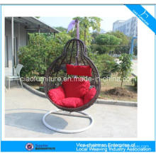 2016 Garden Chair Rattan Furniture Hanging Swing Chair