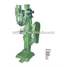 Medium fixiert Doppel Nieten Machine(1.5mm-4.0mm)
