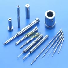 Стандартные компоненты для пластиковой формы и штампа