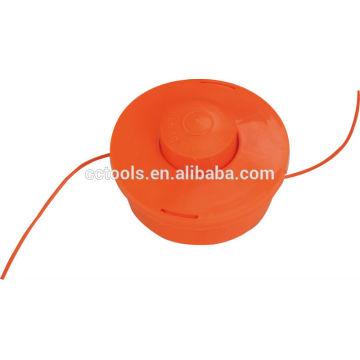 Good-quality Orange head trimmer for brush cutter 1E40F-5A 1E40F-6A 1E44F-5A 1E48Fspare parts