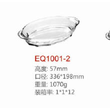 Glass Dish Dg-1378