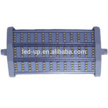 15W SMD3014 R7S LED de luz