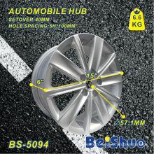 Aluminum Alloy Wheel Rim for Auto