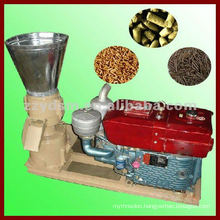 home use Wood Sawdust Pellet Mill Machine with high in hot sale