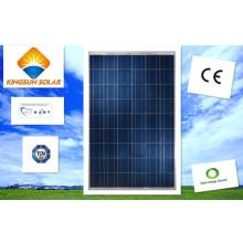 2015 Горячая распродажа солнечной поликристаллической панели (KSP 215W6 * 9)