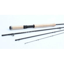 11ft 4PC 5 / 6wt Fly Fishing Switch Fly Rod