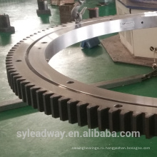 Зубчатое колесо наружного зацепления подшипника slewing закаленные для замены ПСЛ