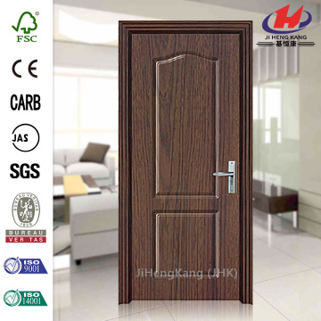 PVC MDF Cupboard Interior Swing Door