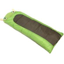Sac de couchage en coton pour enfants