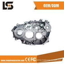 Manufacturer aluminum industrial die casting metal support part