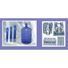 Pet Preform Injection Machine Preços (LSF308)