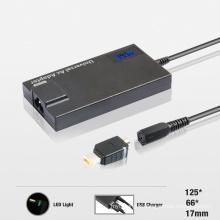 90W Slim Universal Chargeur D'alimentation Pour Ordinateur Portable avec 14 Broches Deux Ans de Garantie