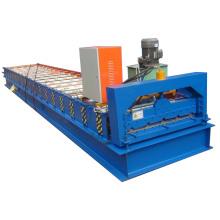 Máquina formadora de folha de alumínio Dx 900