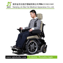 Attractive Price New Launch Electric Power Standing Wheelchair with FDA