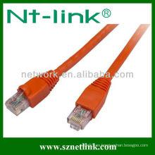 Cable de conexión UTP FTP Cat6 RJ45