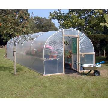 Garden Balcony Plastic  Greenhouse For Vegetable