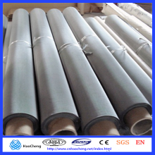 Inconel Nickel Chromium Woven Wire Mesh/100x100 0.1mm wire mesh screen