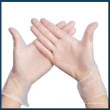 medizinischer und Lebensmittel Vinyl / PVC-Handschuh