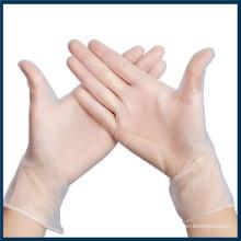 медицинские и пищевые виниловые перчатки / перчатки из пвх