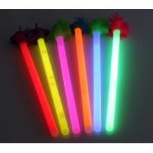 Neues Produkt 8 '' Glow Stick mit Mini Eyes