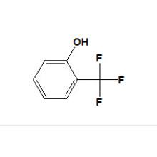 Alpha, Alpha, Alpha-Trifluoro-O-Cresol CAS No. 444-30-4