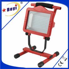 Licht, LED-Licht, tragbares Licht, Flutlicht, Notlicht, rot