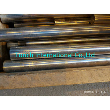 Gr2Gr5 Titanium and Titanium Alloy Bars and Billets