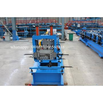 C+Z+Channel+steel+Roll+Forming+Machine