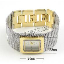 Gets.com aleación de zinc geneva reloj precio