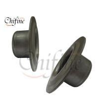 Caja de rodamiento de rodillos de fundición de acero por fundición de precisión
