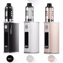 2018 e cigarette 80w box mod Vapor Starter Kits 80W vape pen mods new cigarette tank