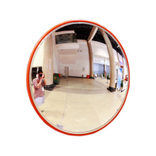 KL 80cm  Indoor Theftproof Safety Convex Mirror, Inspection Convex Mirror/