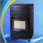 Portable Infrared  LPG Gas Heater